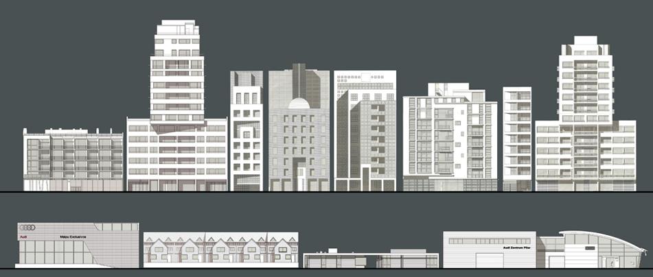 Feferbaum naszewski asociados estudio de arquitectura for Arq estudio de arquitectura